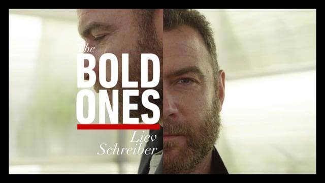 Esquire x Cartier - The Bold Ones FT. Liev Schreiber