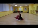 халиджи - танец волос от Ландыш-1.mp4
