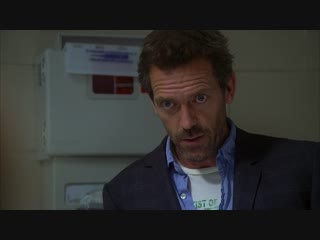 Доктор Хаус 3 сезон 14 серия [FullHD]