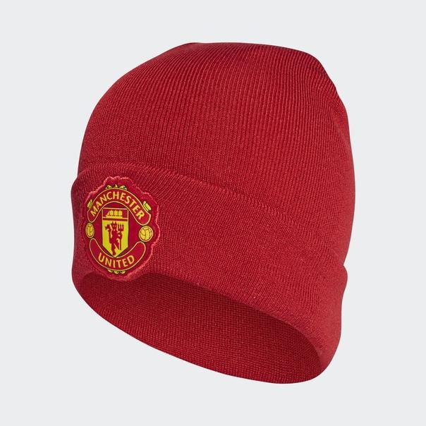 Шапка-бини Манчестер Юнайтед Home
