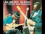 Albert King _u0026 Stevie Ray Vaughan In Session 2010 1983