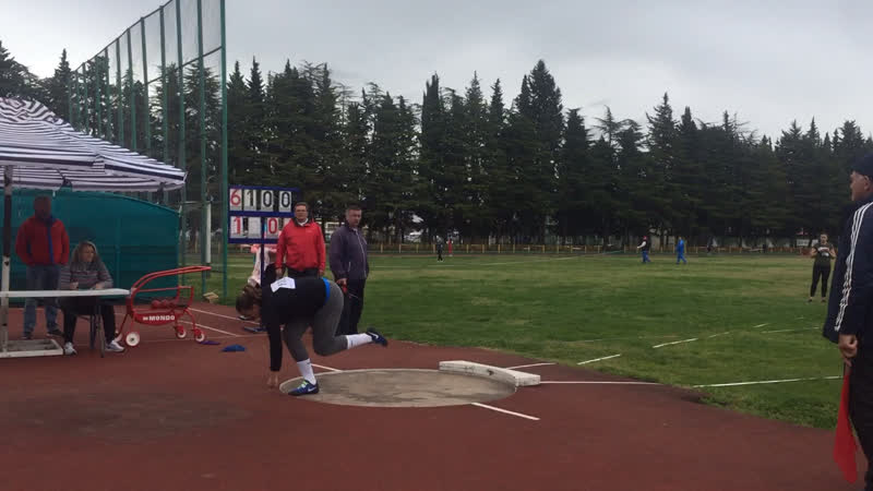 Низамутдинов Адлер 2019 14 88 PB