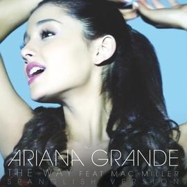 Ariana Grande альбом The Way