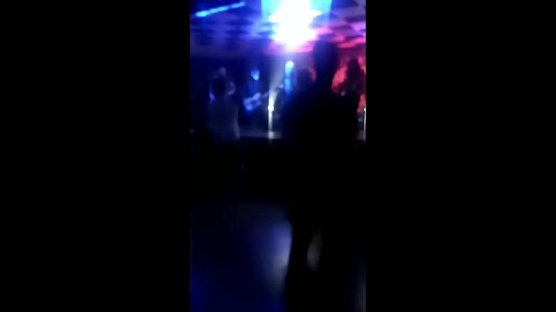 Юля Потапова - Live