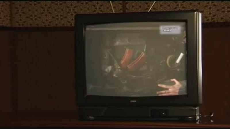 Дальнобойщики 3 сезон 9 серия