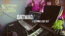 DATMAD / TECHNO live / Pioneer ddj ergo
