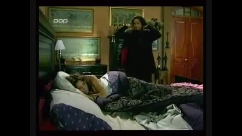 Isabel y Salvador - What Hurts The Most(ECDD)