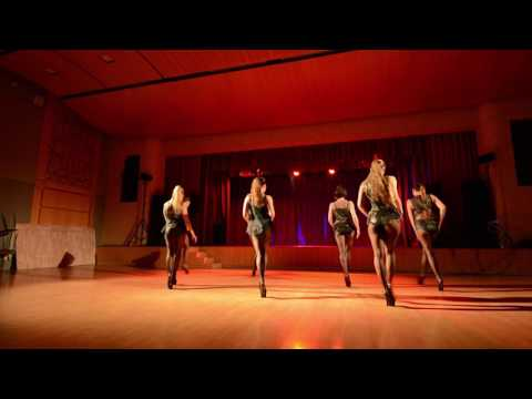 2 место Strip dance начинающие Serenity