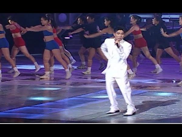 With 에어로빅팀 임창정 나의 연인 늑대와 함께 춤을 2000年