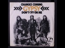 Gypsy (UK) - 70's heavy rock