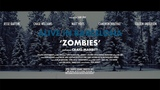 Alive In Barcelona - Zombies ft. Craig Mabbitt (Official Music Video)