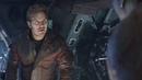 Мстители Война бесконечности - Удалённая сцена Стражи приходят в себя