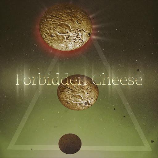 M альбом Forbidden Cheese