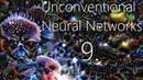 Deep Dream Video Unconventional Neural Networks p 9