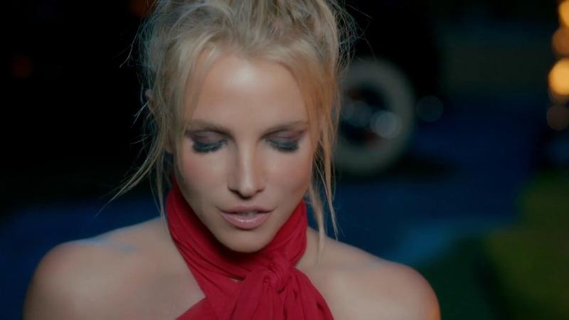 The Britney Army Presents Slumber Party (Misha K Remix) ft. Tinashe
