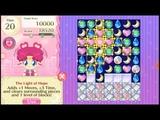 Sailor Moon Drops Sailor Chibi-Chibi Moon atack 2 level