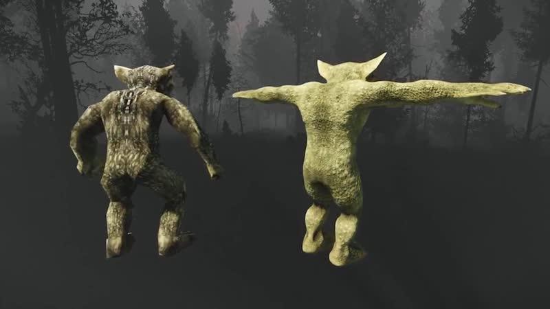 [DAMIANoNE] Gothic Remastered - Обзор (Готика на CryEngine 3)   DAMIANoNE