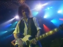 Saxon Strong Arm of the Law Live 1989