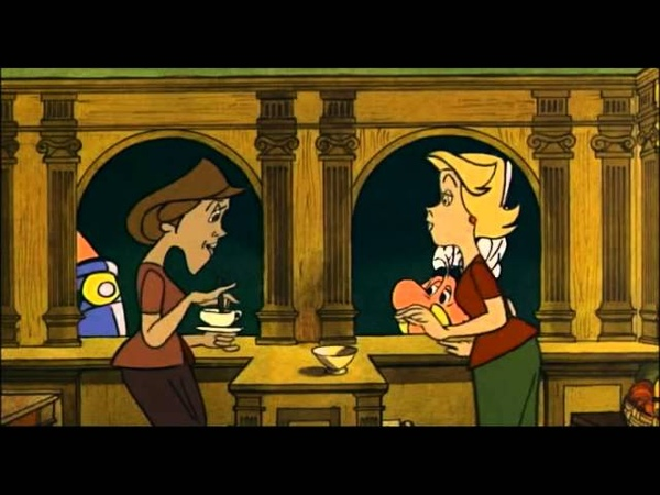 The Twelve Tasks of Asterix Anime [Eng Dubbed FULL MOVIE]