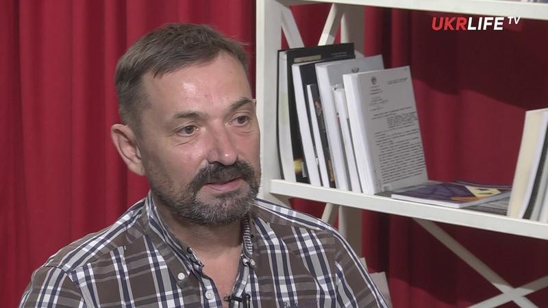 Сергей Гайдай: Украина может прыгнуть в авангард цивилизации