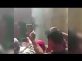 Мексика. Сожгли полицейских Flanders