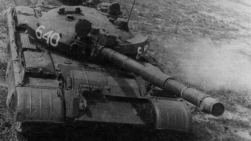 Мы отчаялись, но тут из огня появился русский танк - Морские котики США о спасении морпехами СССР