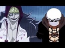 One Piece AMV - Trafalgar Law/Monster [HD]