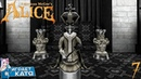American McGee's Alice Украли Королеву Помогаю Белому Королевству 7