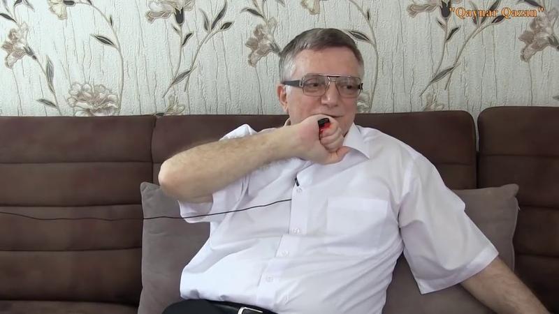 Bəxtiyar Vahabzadənin oğlu İsfəndiyar Vahabzadədən Elmar Məmmədyarovun ünvanına sərt ittihamlar...