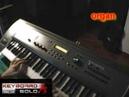 EMU Vintage Keys - Sounds Examples (02 of 03)