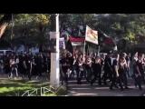 Одесса. ИГИЛ на марше?