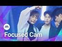 [MUBEAT X Show Champion] 190109 KNK (크나큰) LONELY NIGHT Kim Ji Hun 김지훈 Focused CAM