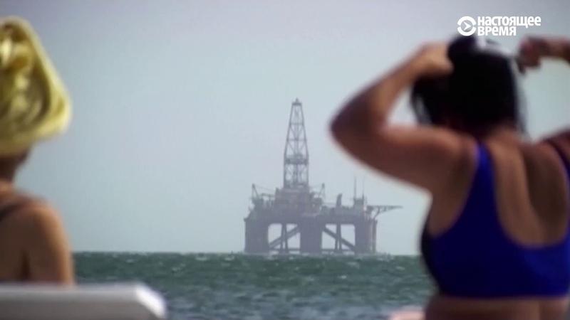 Блеск и нищета нефтяной промышленности Азербайджана