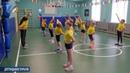 В школе №2 после ремонта сдали спортивный зал