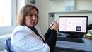 Александр Попов Исследование длины теломер