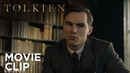 TOLKIEN Philology Department Clip FOX Searchlight