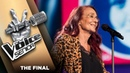 Noble – I'm Sorry | The Voice Senior 2018 | The Final