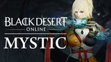 Munroe Black Desert Online Mystic 60 whiout UI ultra graphic remastering from the first person