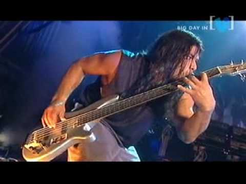Metallica.-.01.-.For.Whom.The.Bell.Tolls.(Live.Big.Day.Out.)