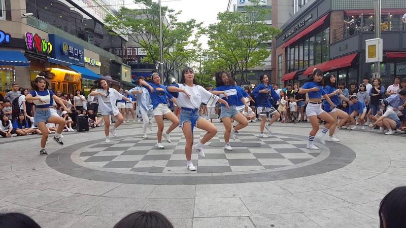 싸이 (PSY) - I LUV IT (알럽잇) (Cover Dance) by G.N.B FAMILY