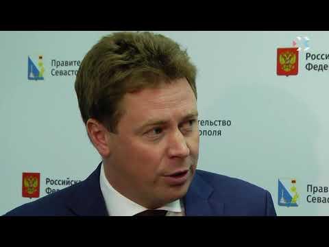 Крым и Севастополь договорились о границах