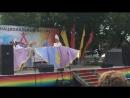 Международный фестиваль с Ермаковское