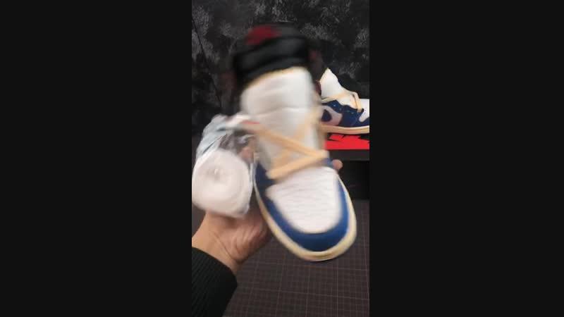 Air Jordan 1 ''6 Rings''