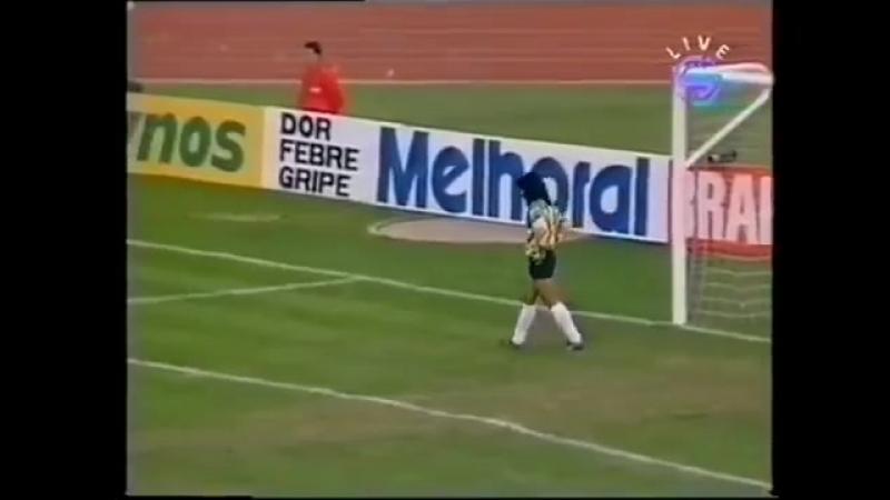 Ecuador colombia 1991