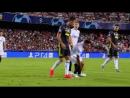 Лига чемпионов. Группа H. 1-й тур. Валенсия – Ювентус. 19.09.2018