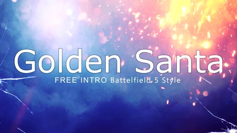 Battlefield V - Free Intro Full HD 1080p