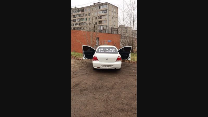 Nissan Almera 🔥