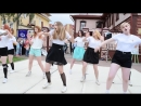 TWICE — What is Love? (dance cover by RebelBelle) 24.06.18