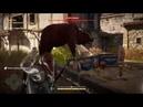 Респект медведям. Смешные фразы и моменты Дмитрия Бэйла в Assassin's Creed Odyssey