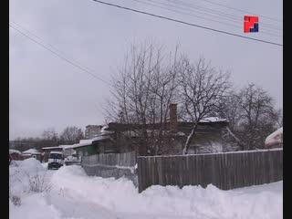 В Марий Эл ликвидируют последствия сильнейшего снегопада
